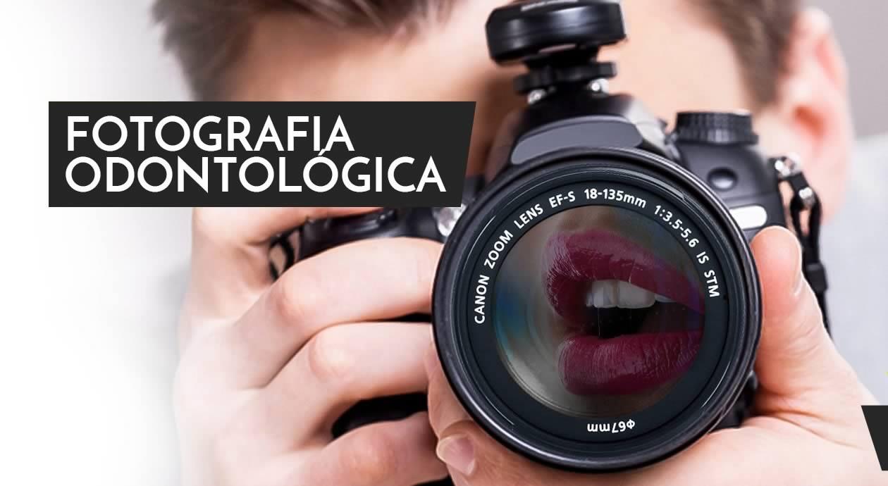 A importância da fotografia na odontologia