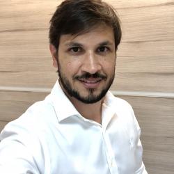 Rodrigo Dias Nascimento