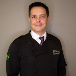 Carlos Eduardo Santos Giordano